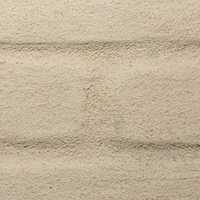 Kalei | Baroque White | Artisan Stucco Mortars
