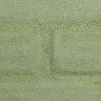 Kalei | Chrome Green | Artisan Stucco Mortars