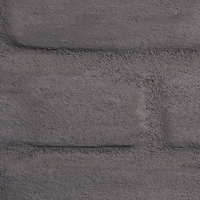 Kalei | Iron Black | Artisan Stucco Mortars