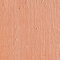 Lime Wash | Coral Red | Artisan Stucco Mortars