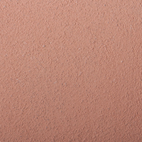 Sponged stucco | Coral Red | Artisan Stucco Mortars