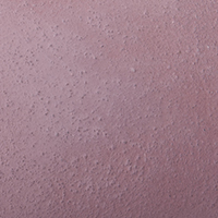 Sponged stucco | Persian Red | Artisan Stucco Mortars
