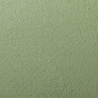 Schuurwerk Sierpleister | Chrome Green | Artisan Stucco Mortars