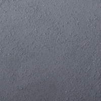 Sponged stucco | Iron Black | Artisan Stucco Mortars